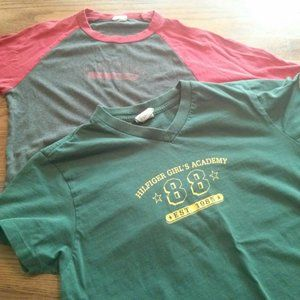 Vintage CK and Tommy Jeans Tees